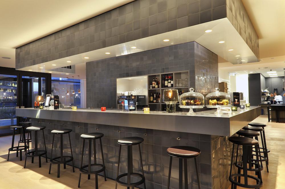 Marriott Hotel Amsterdam Arena