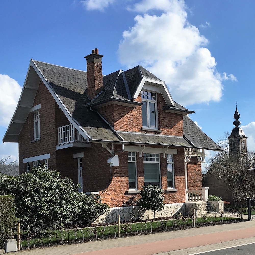 Vergaderlocatie in dendermonde huis van nu eventonline for Verplaatsbaar huis