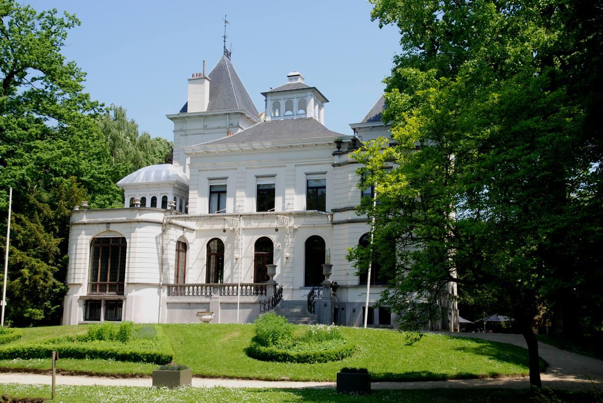 Events in een kasteel   Kasteel Tivoli   Eventonline