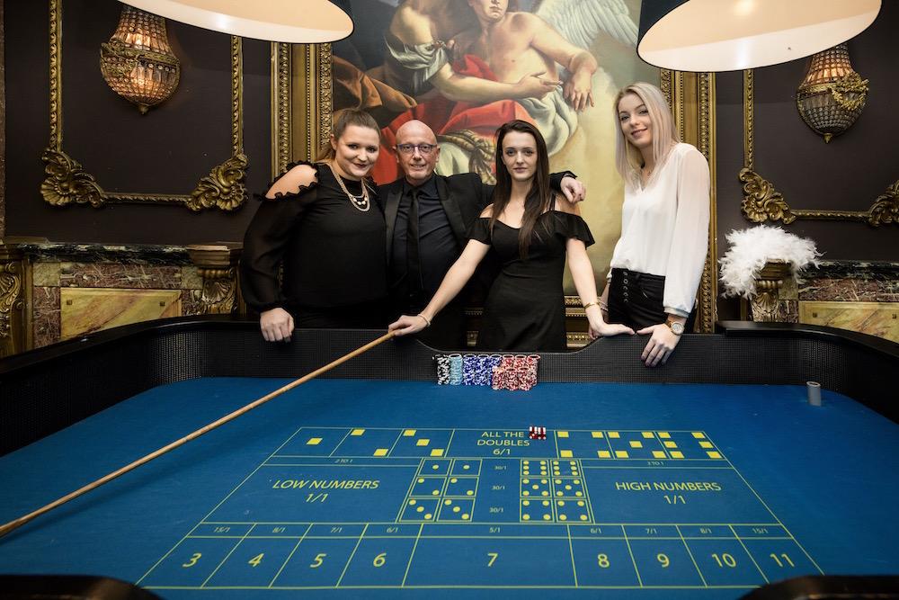 Roulette Tafel Huren : Luxe casino tafels huren lucky events eventonline
